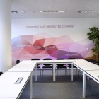Offices and meeting rooms design, designer Jakub Hájek